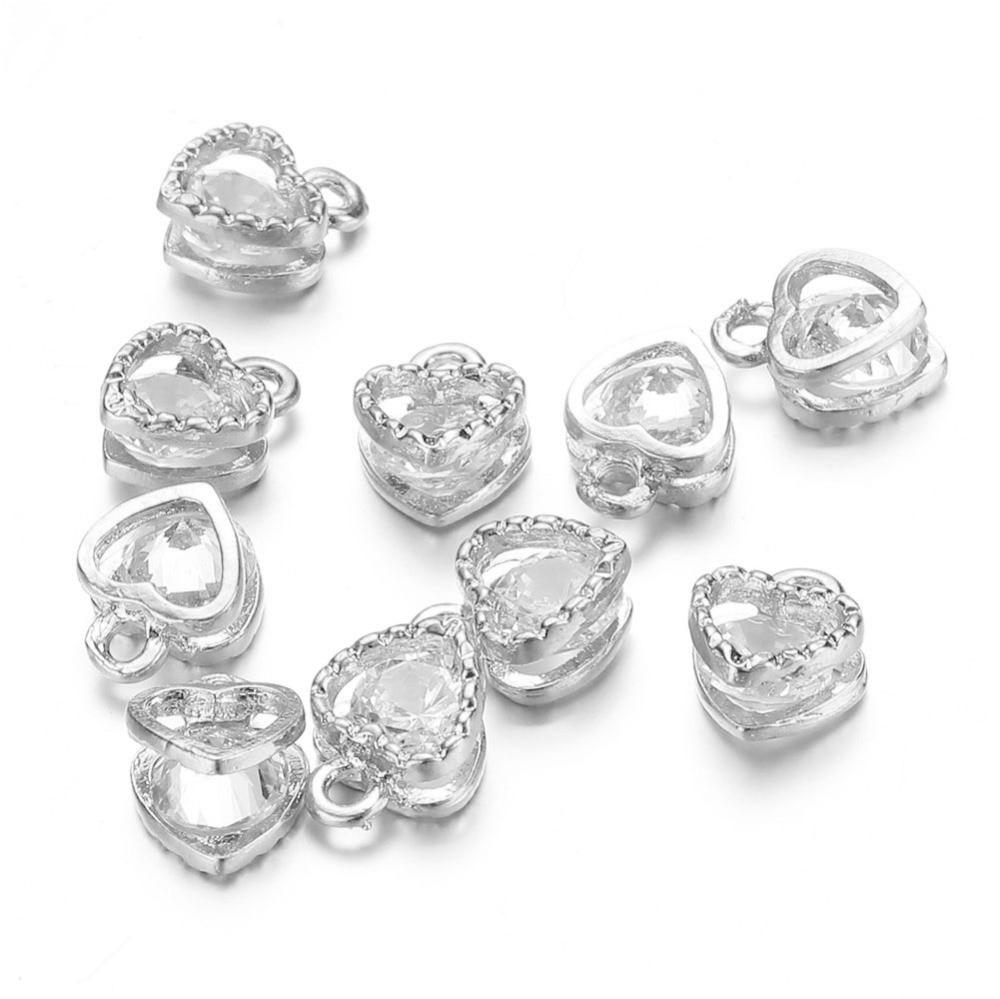 silver-heart