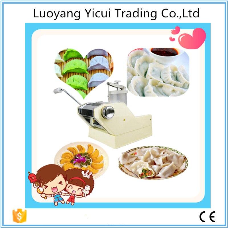ФОТО Simple Dumpling Machine for Home Using