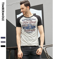 Vogue Slim Fit Casual T Shirt Men Short Sleeve Fashions Harajuku Funny Russia Japanese Streetwear White Men Fashions 2019 Tops