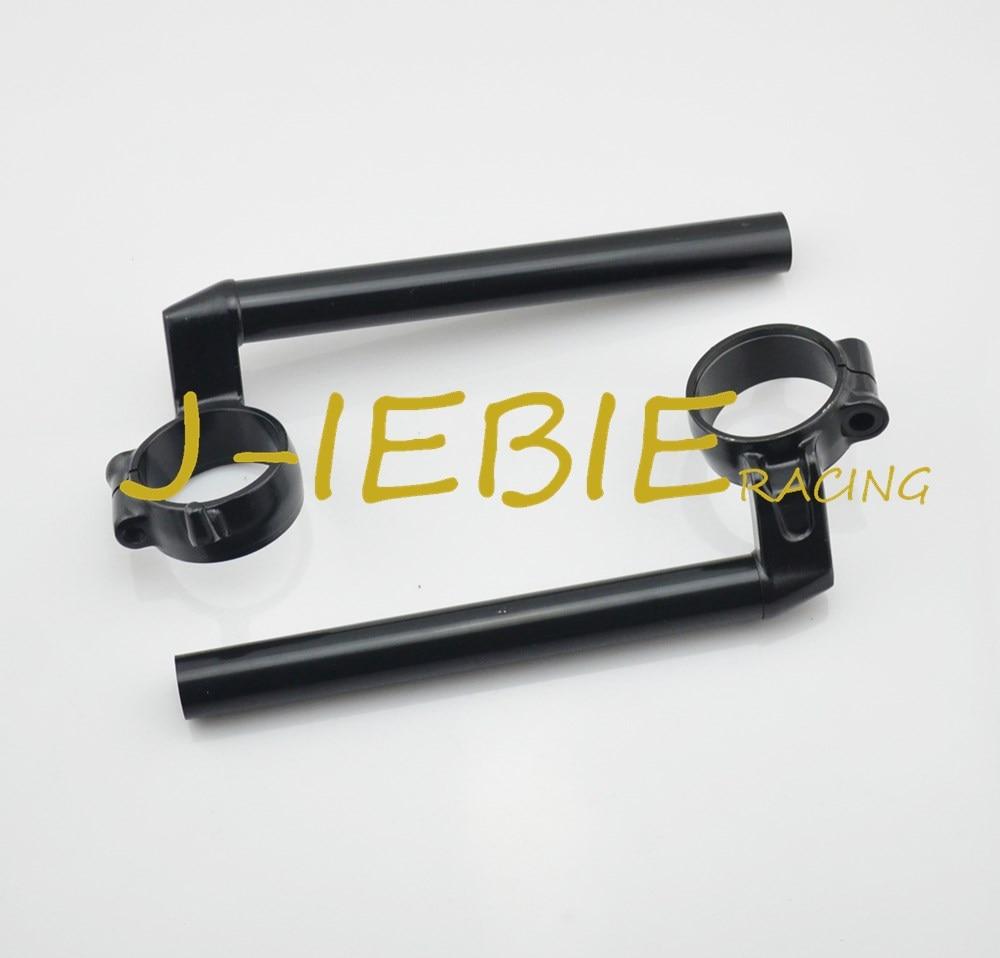 New Clip Ons Handbar For Honda CBR600RR CBR600 CBR 600 RR 2007 2008 2009 2010 2011 2012 F5 цена