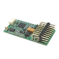 DasMikro Soundmodule TBS Mini Programmierbare Motor Sound Einheit Und Licht Control Unit Upgrade Sound Qualität Zu 22KHz|Teile & Zubehör|Spielzeug und Hobbys -