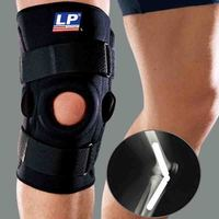 factory offer rehabilitation Professional flanchard obi lp710 double steel after orthosis limb brace FOR joint knee