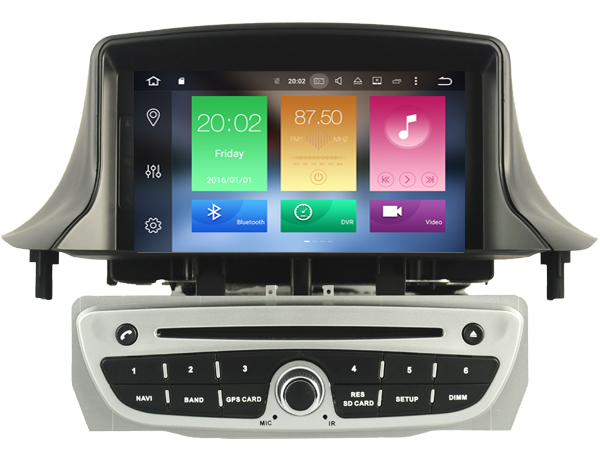 android 8 0 car audio dvd player for renault sandero dokker lodgy gps multimedia head device. Black Bedroom Furniture Sets. Home Design Ideas