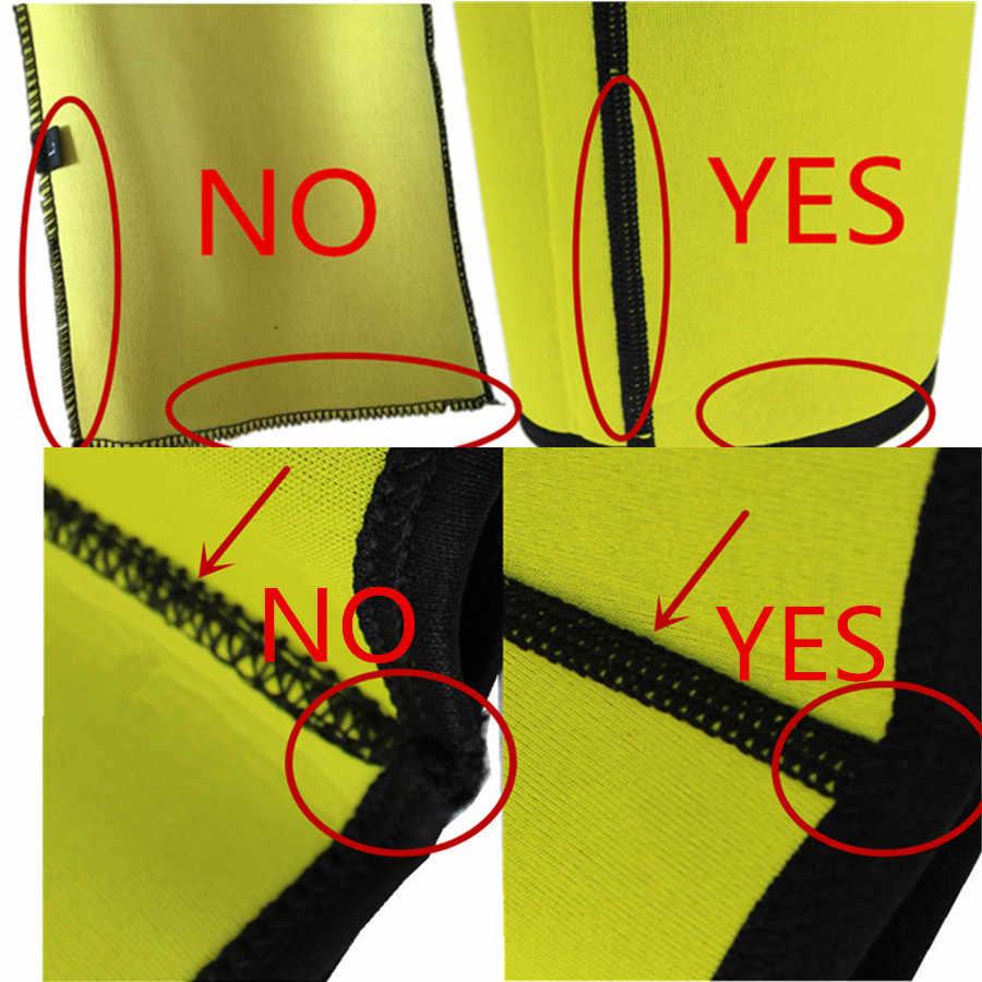 Шейперы для тела Неопреновая сауна бандаж для похудения жилет формирователь тела женское термобелье для тренировок пуш-ап Cincher корсет