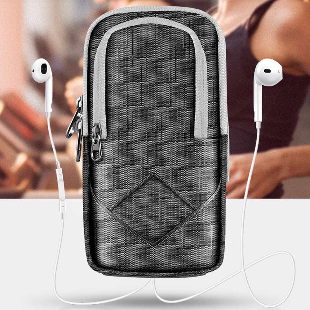 0809cbc4bc8d Нарукавный чехол для занятий спортом и бега держатель Водонепроницаемый  тренажерный зал спортом Бег Чехол для iPhone
