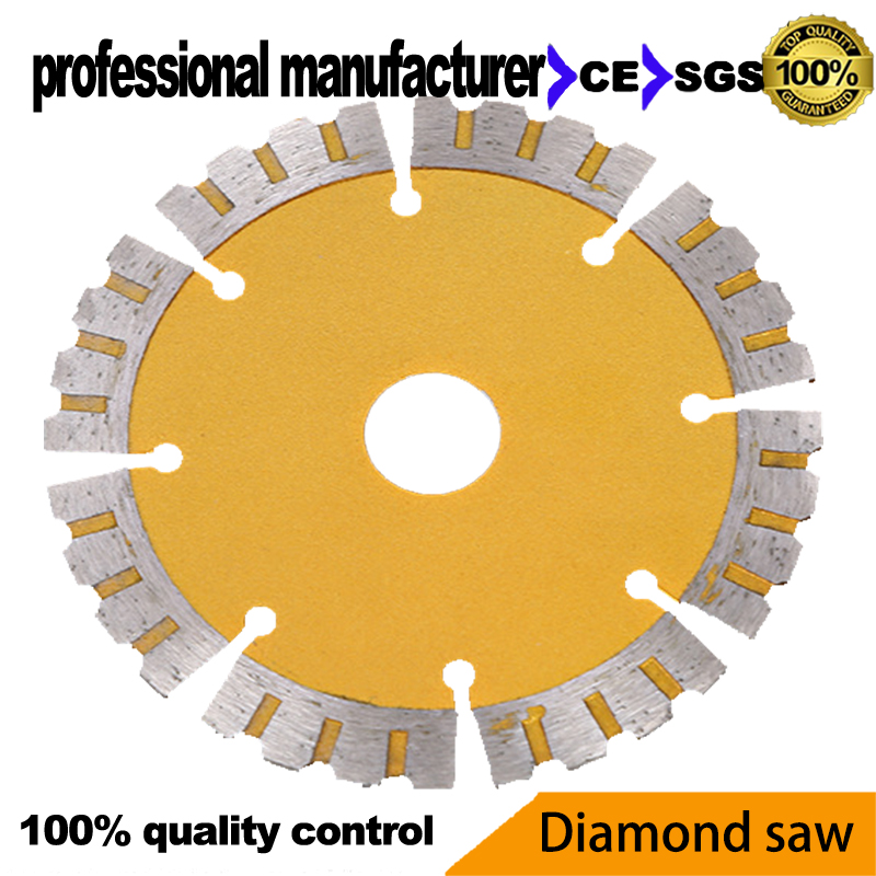 114mm Diamond Saw For Wall Chaser For Cutting Wall Channel Bricking From Professional Company At Good Price And Fast Delivery