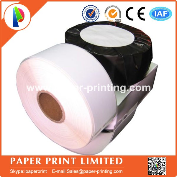 40 x rolls dymo 30252 dymo compatible 1 1 8 x 3 1 2 address labels