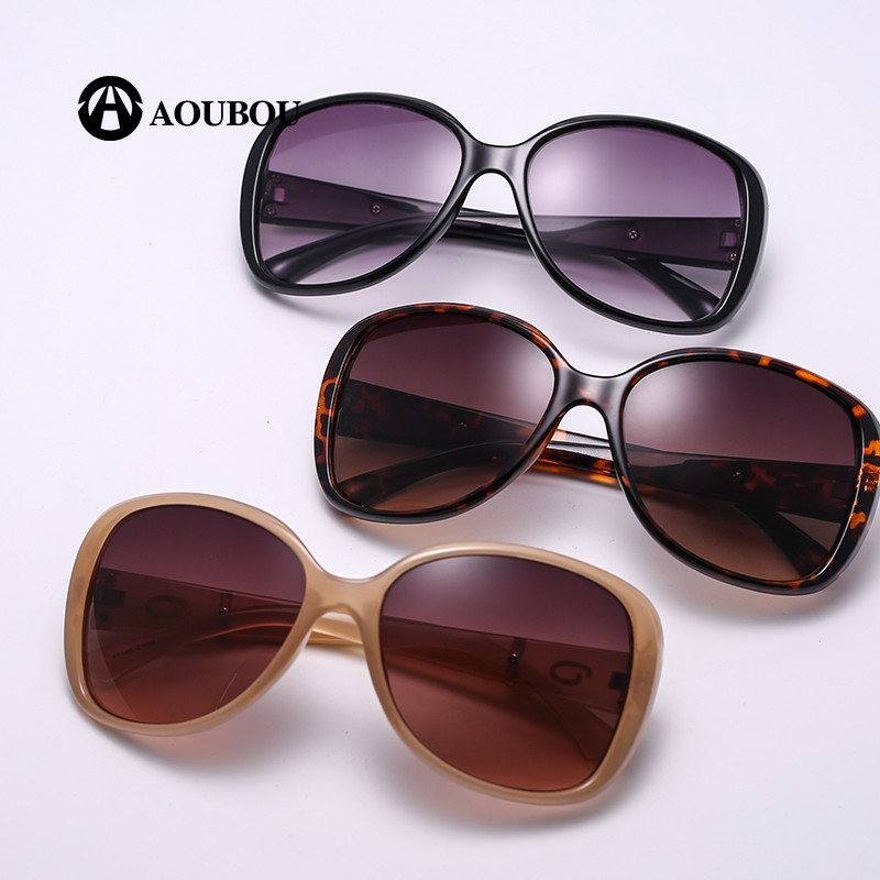 Classic Large Brand Polarized Solglasögon Fashion Luxury D Logo - Kläder tillbehör - Foto 6