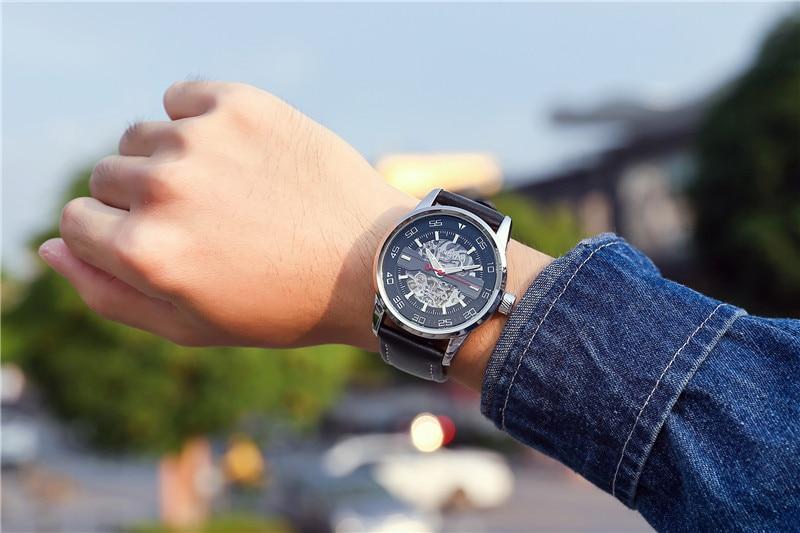 High Quality clock fashion