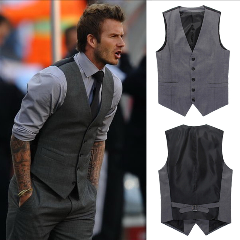 Compare Prices on Black Suit Grey Vest- Online Shopping/Buy Low ...