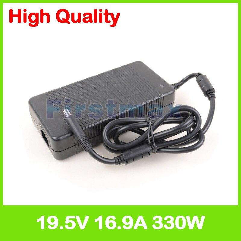 все цены на 19.5V 16.9A 330W ADP-330AB B laptop AC adapter charger for Acer Predator Helios 500 PH517-51 17 X GX-792 21 X GX21-71 онлайн