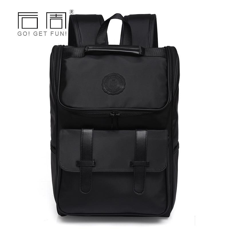 Man Backpack Schoolbag Kanken 2017Men's Travel Bag Business Style Notebook Laptop Backpack Large Capacity Mochila High Quality voyjoy t 530 travel bag backpack men high capacity 15 inch laptop notebook mochila waterproof for school teenagers students