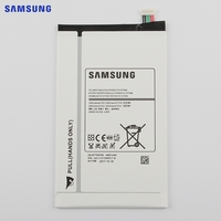 SAMSUNG Original Replacement Battery EB BT705FBC For Samsung GALAXY Tab S 8 4 T700 T705 Authentic