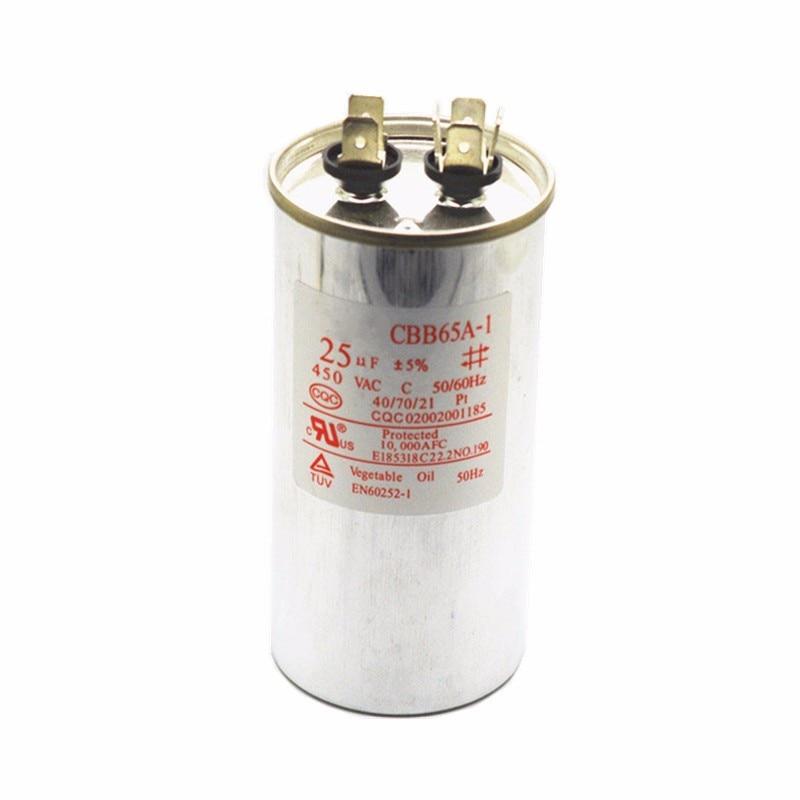 450V / 25UF new original quality assurance
