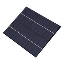 5.2W 12V Polycrystalline Silicon Solar Panel Module Power Bank painel solar for DIY Battery Charger Power Supply 100 vatios100w panel solar panel solar 12v 12 voltios monocristalino caravana autocaravana painel solar fotovoltaico solar panel