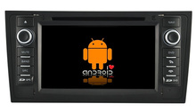 S160 Quad Core Android 4.4.4 car audio FOR AUDI A6 1997-2004  car dvd  player head device car multimedia car stereo