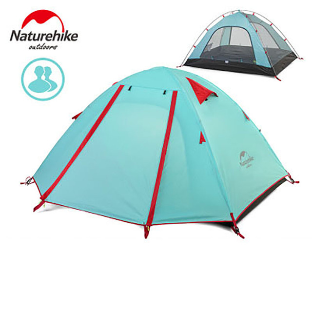 POINT BREAK NH Outdoor Professional Aluminum Alloy Rod Tent 1-2 People Outdoor Picnic C&ing  sc 1 st  AliExpress.com & Aliexpress.com : Buy POINT BREAK NH Outdoor Professional Aluminum ...