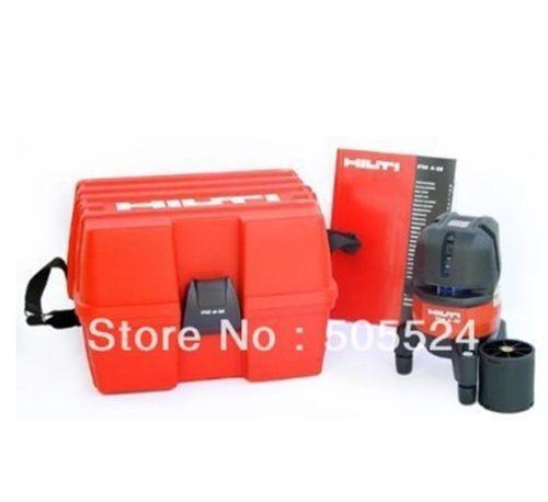Détails sur Hilti Niveau laser mesure Hilti Niveau PM4-M Laser marquage PM4-M Niveau