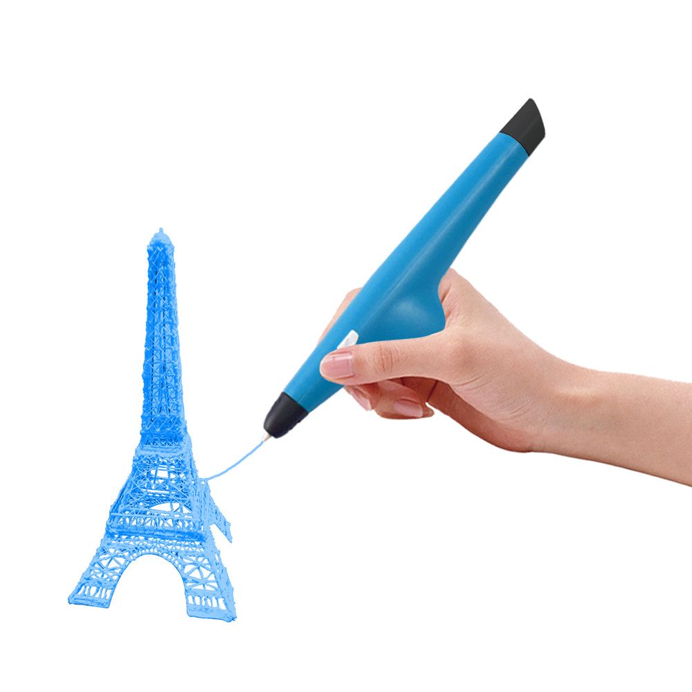 Sundi Pen Drawing-Pens Filament 3d-Printing Kids Gifts PCL Smart with for The