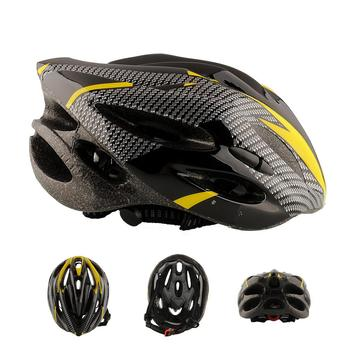 Cycling Mountain Bike Racing Ultralight Helmet Unisex Adult Men Women Safety Carbon New Road Bicycle MTB Helmet circle