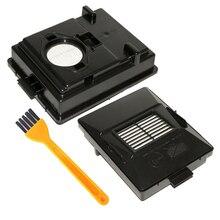 Wasbare Regenboog Rexair E Series Grid Filters Deel # R10520 R 10520 R12106B R12179 stofzuiger hepa kit onderdelen accessoires