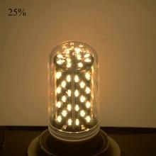 Stmievateľná LED Corn SMD 4014 žiarovka – Inteligentné stmievanie