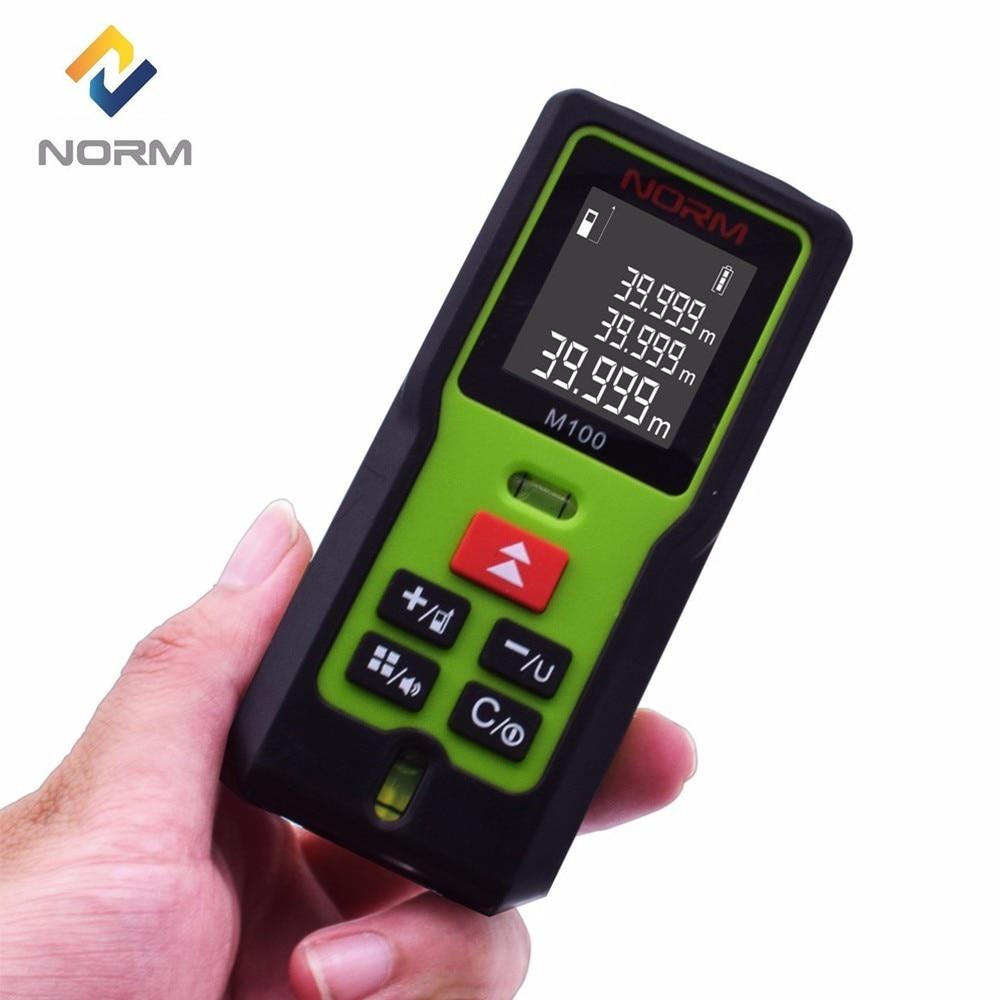 Norm-M-Series-50M-70M-100M-Laser-Rangefinder-Laser-Range-Finder-Laser-Distance-Meter-Laser-Digital