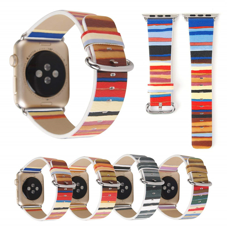 MicroFiber Band for Apple Watch 11