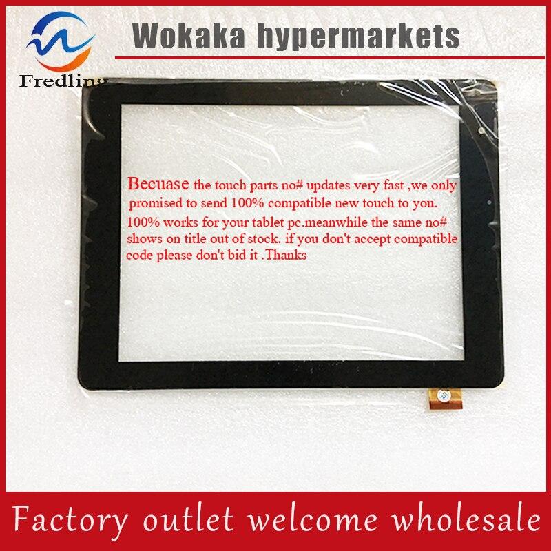 1 Stücke/10 Stücke 04-0800-0753 V2 8 Zoll Für Explay Mini Tv 3g Tablet Pc Kapazitiver Touch Screen Panel Glas Digitizer 04 0800 0753 SorgfäLtig AusgewäHlte Materialien