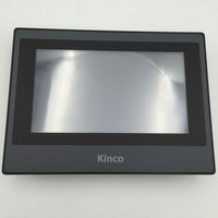 Kinco MT4434TE HMI 7 TFT 800*480 7 Inch with Ethernet 1 USB Host Expandable Memory Touch Screen Original New