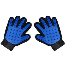 Pet Grooming Glove for Cats Brush Comb Cat Hackle Pet Deshedding Brush Glove for Animal Dog Pet Hair GloveS for Cat Dog Grooming pet grooming glove for cats brush comb cat hackle pet deshedding brush glove for animal dog pet hair gloves for cat dog grooming