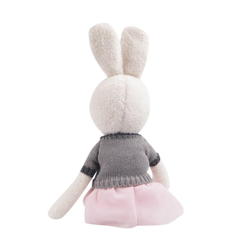 Rabbit plush (6)