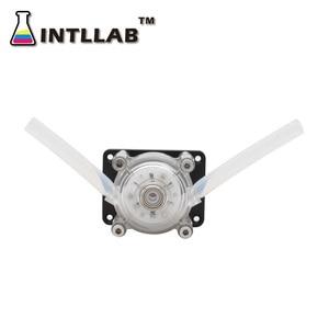 Image 3 - Intllab diy 蠕動ポンプ投薬ポンプ 12 v dc 、高流量の水族館ラボ分析
