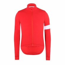 SPEXCEL High quality 2017 NEW RED winter thermal fleece Cycling Jersey Road bicycle clothes Spain Ropa Ciclismo bike shirt santic winter fleece thermal cycling jacket men road mountain bike jacket windproof bicycle wind coat chaqueta ropa ciclismo