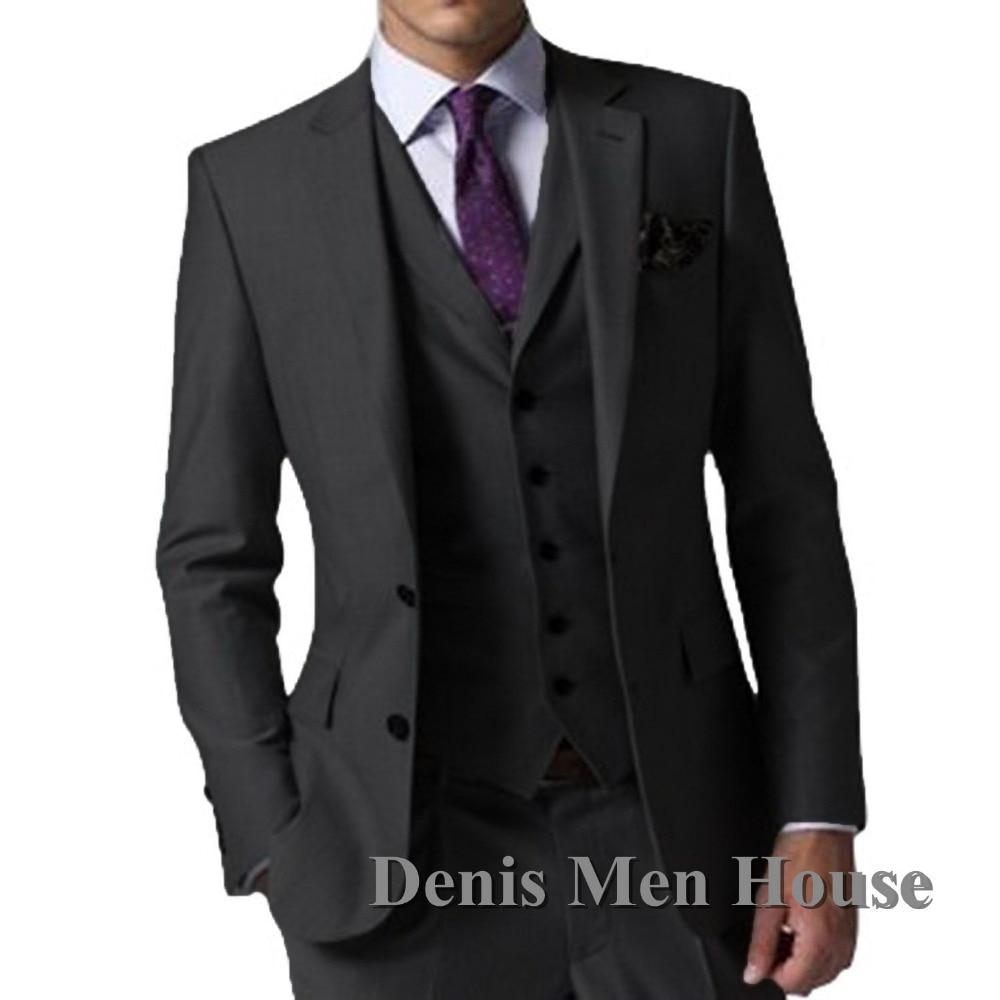 Aliexpress.com : Buy Groom Suit Wedding Suits For Men 2019