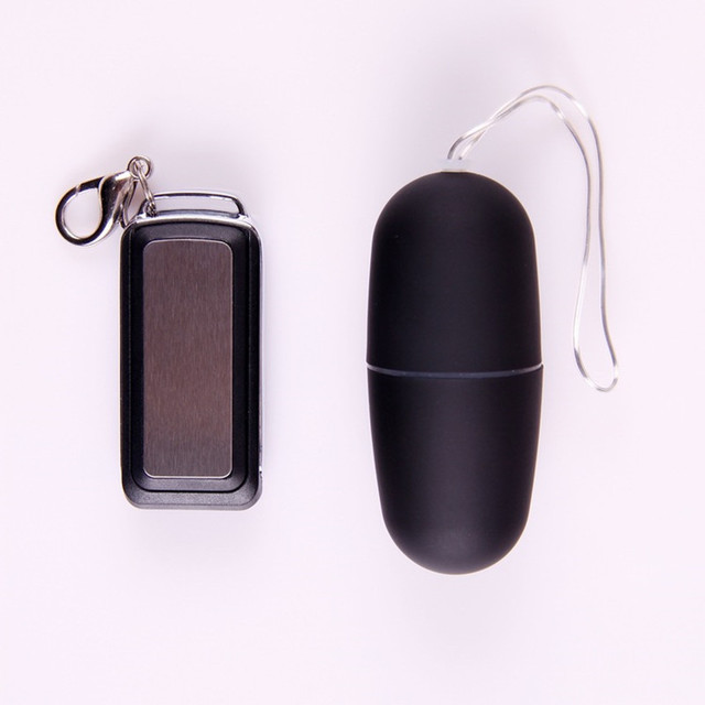 Wireless Jump Egg Vibrating Egg Remote Control Body Massager for Women Adult Sex Toy Sex Product