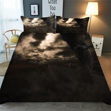 Bedding Set 3D Printed Duvet Cover Bed Set Tornado Home Textiles for Adults Bedclothes with Pillowcase #ZRZH02 женская баскетбольная форма tornado t714 2601 set arriba w