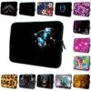 Mini PC Tablet Universal Neoprene Zipper Inner Bags Protective Laptop Bag 10 10 1 10 2