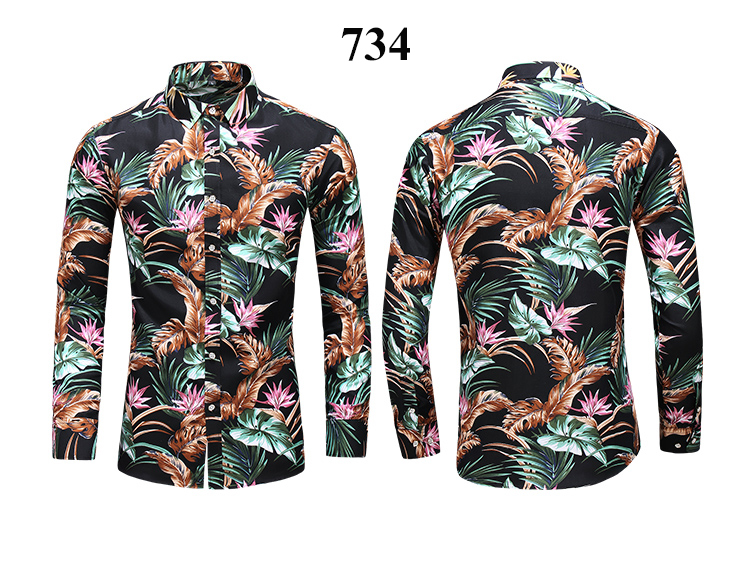 HTB18xNlaBr0gK0jSZFnq6zRRXXaD - Casuals Shirt Men Autumn New Arrival Personality Printing Long Sleeve Shirts Mens Fashion Big Size Business Office Shirt 6XL 7XL