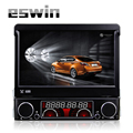 Android 1 Din Head Unit Car DVD Player Universal with GPS Navi Bluetooth Radio Stereo Multimedia System RK Cortex A9 Quad Core