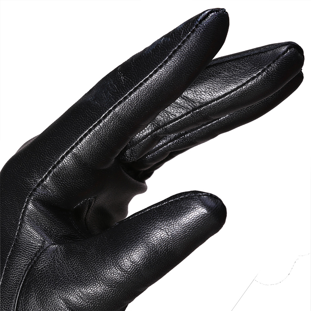 Leather driving gloves with zipper - Aliexpress Com Buy Women Leather Warmer Driving Gloves Model Sexy Fashion Zipper Wrist Vouge Car Pole Dancing Mittens From Reliable Mittens Baby Suppliers