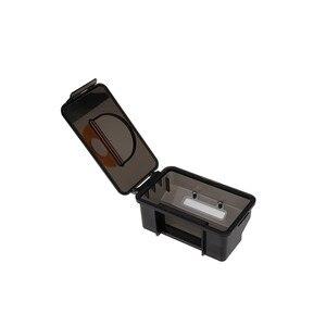 Image 2 - 1pcs Dust  box for Fmart E R550W(S)/E R302G(S)/YZ Q1/YZ Q2/YZ Q2S/YZ JA1/ZJ C1/FM R150/FM R330 vacuum cleaner parts collector