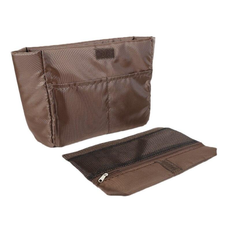 Camera Bag insert Case Liner Soft Waterproof Shockproof SLR Camera bag Padded Camera Digitial Inner Removable Divider Case
