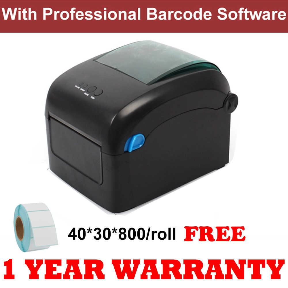 Detail Feedback Questions about 3 inch Barcode Label Sticker Printer