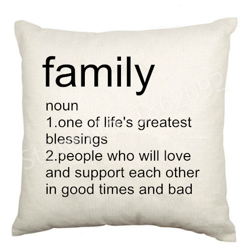 Family Definition Promotion-Shop for Promotional Family Definition ...