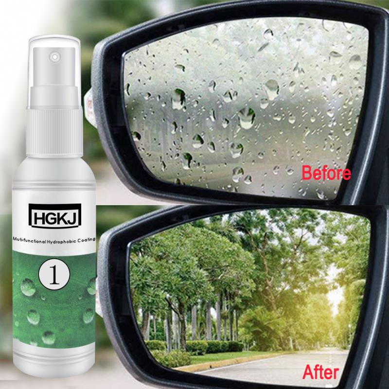 2019 New Multifunctional Car Windshield Glass Nano Hydrophobic Coating Waterproof Agent(China)
