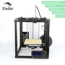 2017 Лидер продаж Ender-4 3D комплект принтера автоматическое выравнивание, нити мониторинга сигнализации protectin, лазерная гравировка 3D принтер с нити