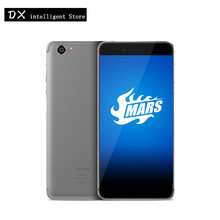 Vernee Mars MTK6755 Octa Core Helio P10 4G Mobile Cell Phone 5.5″ FHD 4GB+32GB Android 6.0 CellPhone 13MP Fingerprint SmartPhone