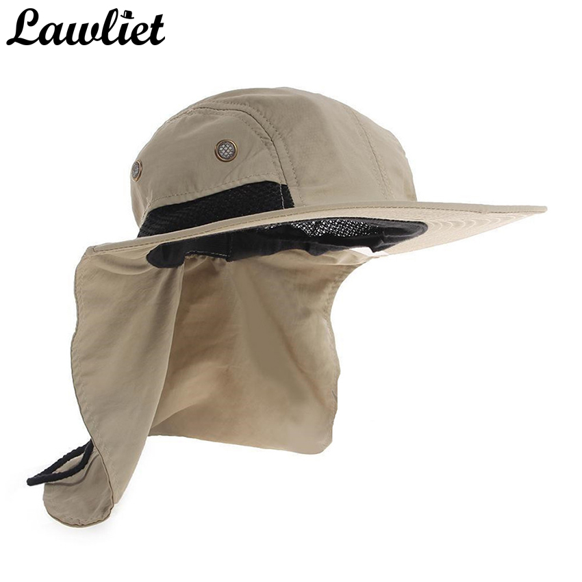 New Brand Chapeau Sun Hat for Man Sunshas