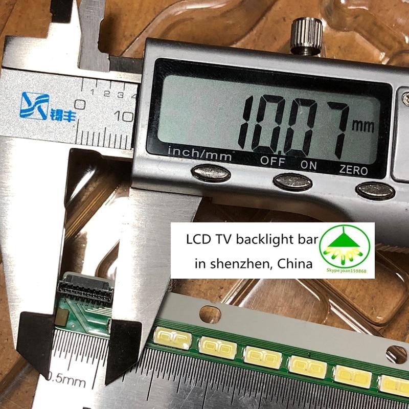 """100% Nouveau 72 LED 620mm LED bande de rétro-éclairage 6916L1291A 50 """"V13 Art3 REV0.1 pour KDL-50R550A KDL-50R556A LC500EUD (FF) (F3) 6922L-0083A"""